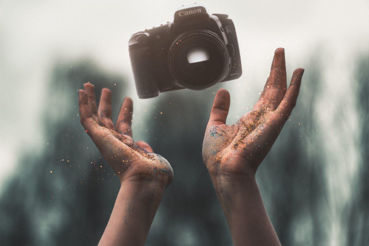 Warum ist Fotografie wichtig?