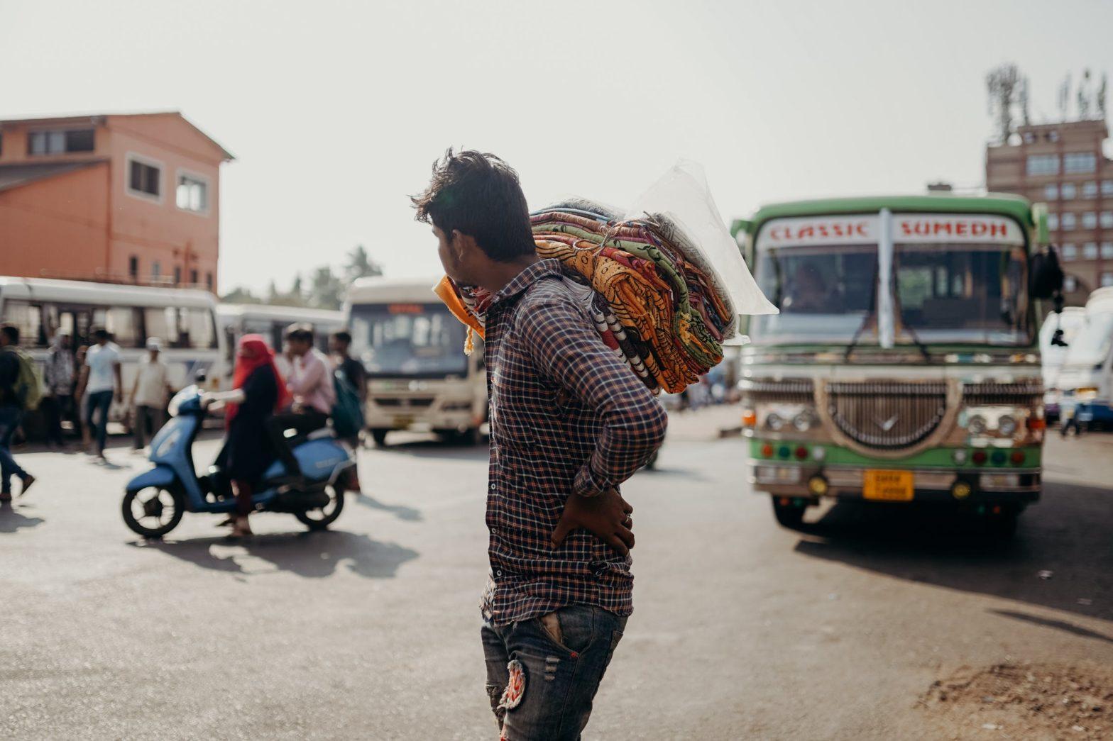 Wie gründe ich eine Firma für Lebensmittel in Indien